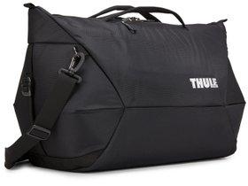 Дорожная сумка Thule Subterra Weekender Duffel 45L (Black) 280x210 - Фото 7