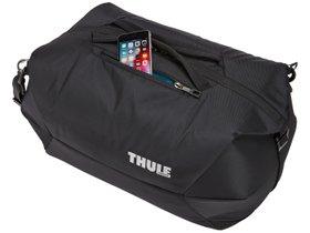 Дорожная сумка Thule Subterra Weekender Duffel 45L (Black) 280x210 - Фото 8