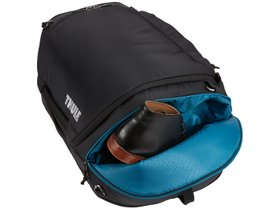 Дорожная сумка Thule Subterra Weekender Duffel 60L (Black) 280x210 - Фото 10