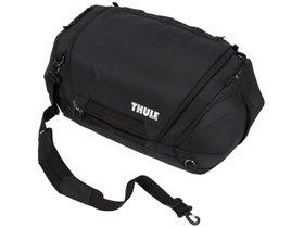 Дорожная сумка Thule Subterra Weekender Duffel 60L (Black) 280x210 - Фото 5