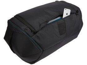 Дорожная сумка Thule Subterra Weekender Duffel 60L (Black) 280x210 - Фото 6
