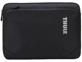 "Чехол Thule Subterra MacBook Sleeve 13"" (Black) 280x210 - Фото 2"