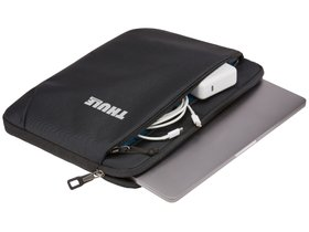 "Чехол Thule Subterra MacBook Sleeve 13"" (Black) 280x210 - Фото 4"