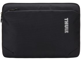 "Чехол Thule Subterra MacBook Sleeve 15"" (Black) 280x210 - Фото 2"
