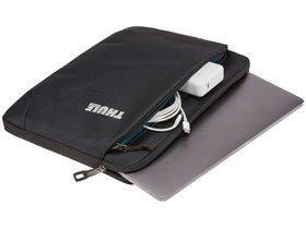"Чехол Thule Subterra MacBook Sleeve 15"" (Black) 280x210 - Фото 4"