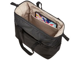 Наплечная сумка Thule Spira Weekender 37L (Black) 280x210 - Фото 3