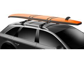 Подушечки на поперечины Thule Surf Pads Narrow M 280x210 - Фото 3