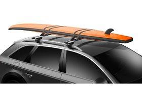 Подушечки на поперечины Thule Surf Pads Wide M 280x210 - Фото 3