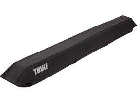 Подушечки на поперечины Thule Surf Pads Wide L 280x210 - Фото