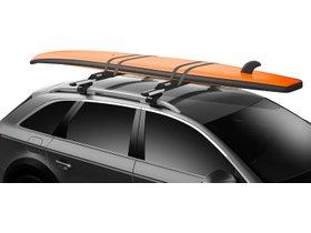Подушечки на поперечины Thule Surf Pads Wide L 280x210 - Фото 3