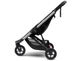Коляска Thule Spring Stroller (Aluminium) 280x210 - Фото 2