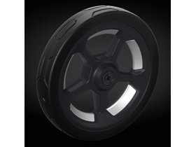 Отражатели на колеса Thule Spring Reflective Wheel Kit 280x210 - Фото 3