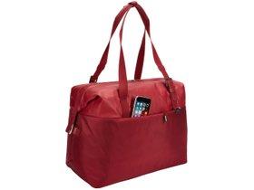 Наплечная сумка Thule Spira Weekender 37L (Rio Red) 280x210 - Фото 6