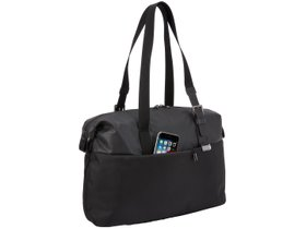 Наплечная сумка Thule Spira Horizontal Tote (Black) 280x210 - Фото 7