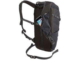 Походный рюкзак Thule AllTrail-X 15L (Obsidian) 280x210 - Фото 6