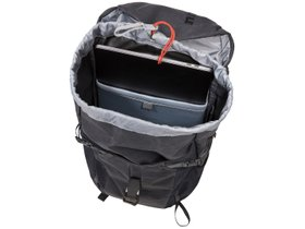 Походный рюкзак Thule AllTrail-X 25L (Obsidian) 280x210 - Фото 4