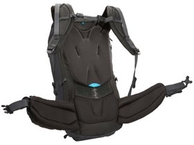 Походный рюкзак Thule AllTrail-X 35L (Obsidian) 280x210 - Фото 12