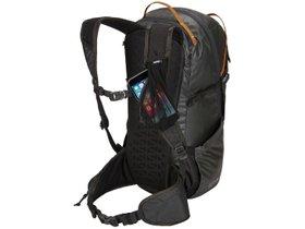 Походный рюкзак Thule Stir 25L Men's (Obsidian) 280x210 - Фото 7