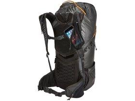 Походный рюкзак Thule Stir 35L Men's (Obsidian) 280x210 - Фото 11