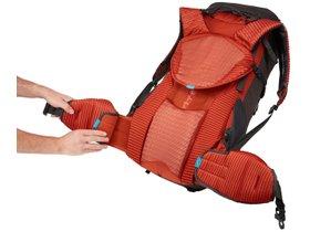 Туристический рюкзак Thule Versant 60L Men's (Aegean) 280x210 - Фото 14
