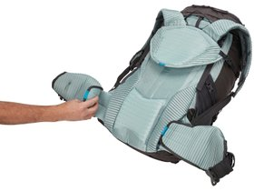 Туристический рюкзак Thule Versant 60L Women's (Asphalt) 280x210 - Фото 14