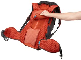 Туристический рюкзак Thule Versant 50L Men's (Aegean) 280x210 - Фото 13