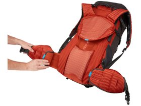 Туристический рюкзак Thule Versant 50L Men's (Aegean) 280x210 - Фото 14