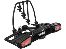 Велокрепление Thule VeloSpace XT 939 Black 280x210 - Фото