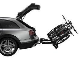Велокрепление Thule VeloSpace XT 939 Black 280x210 - Фото 6
