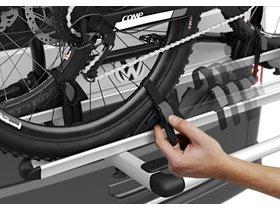 Велокрепление Thule WanderWay 911 (2 Bikes) 280x210 - Фото 9
