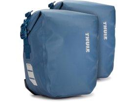 Велосипедные сумки Thule Shield Pannier 13L (Blue)