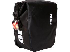 Велосипедные сумки Thule Shield Pannier 13L (Yellow) 280x210 - Фото 6