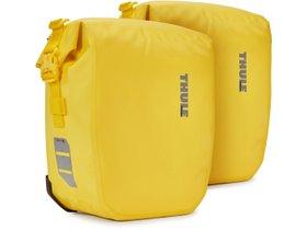 Велосипедные сумки Thule Shield Pannier 13L (Yellow) 280x210 - Фото
