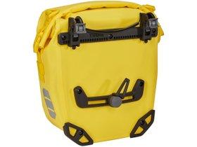 Велосипедные сумки Thule Shield Pannier 13L (Yellow) 280x210 - Фото 3