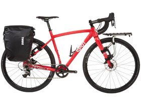 Велосипедная сумка Thule Shield Pannier 17L (Black) 280x210 - Фото 3