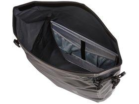 Велосипедные сумки Thule Shield Pannier 25L (Black) 280x210 - Фото 7
