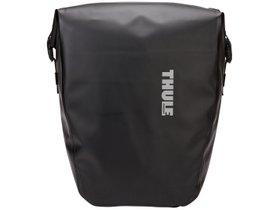 Велосипедные сумки Thule Shield Pannier 25L (Black) 280x210 - Фото 2