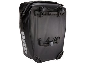 Велосипедные сумки Thule Shield Pannier 25L (Black) 280x210 - Фото 4