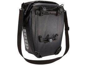 Велосипедные сумки Thule Shield Pannier 25L (Black) 280x210 - Фото 5