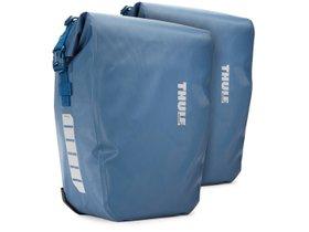Велосипедные сумки Thule Shield Pannier 25L (Blue) 280x210 - Фото