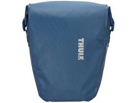 Велосипедные сумки Thule Shield Pannier 25L (Blue) 280x210 - Фото 2