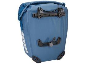Велосипедные сумки Thule Shield Pannier 25L (Blue) 280x210 - Фото 3