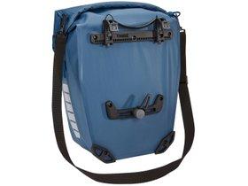 Велосипедные сумки Thule Shield Pannier 25L (Blue) 280x210 - Фото 4