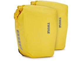 Велосипедные сумки Thule Shield Pannier 25L (Yellow)