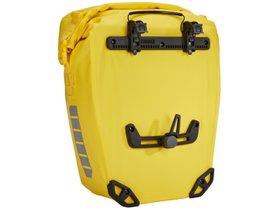 Велосипедные сумки Thule Shield Pannier 25L (Yellow) 280x210 - Фото 3