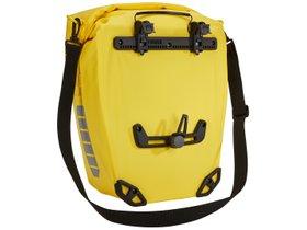 Велосипедные сумки Thule Shield Pannier 25L (Yellow) 280x210 - Фото 4