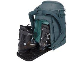 Рюкзак Thule RoundTrip Boot Backpack 60L (Dark Slate) 280x210 - Фото 4