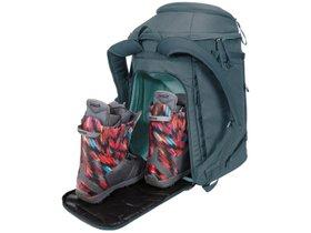 Рюкзак Thule RoundTrip Boot Backpack 60L (Dark Slate) 280x210 - Фото 5