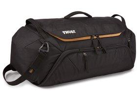 Велосипедная сумка Thule RoundTrip Bike Duffel (Black)