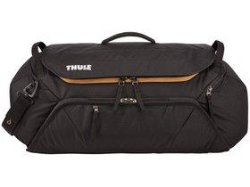 Велосипедная сумка Thule RoundTrip Bike Duffel (Black) 280x210 - Фото 2